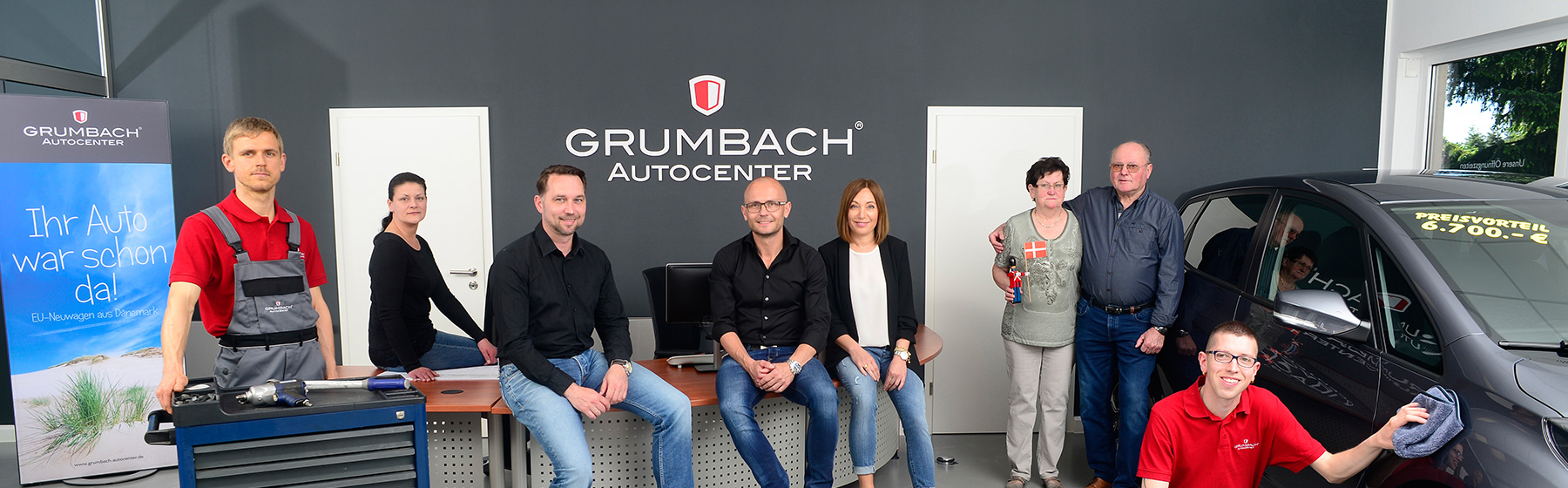 Team Autocenter Grumbach